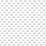 Rectangle pattern. Seamless vector Royalty Free Stock Photos