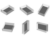 Rectangle Stock Images