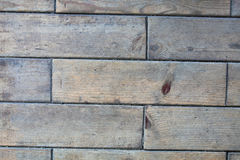 Rectangles en bois photos libres de droits