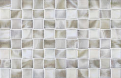 Rectangles tiles in marble Royalty Free Stock Images