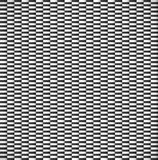 Rectangular checked pattern Stock Photo