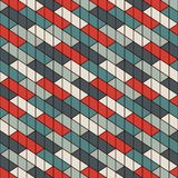 Rectangular interlocking blocks wallpaper. Parquet background. Seamless surface pattern design with repeated rectangles. vector illustration