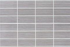Rectangular tiles Stock Images