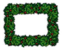 Rectangular_wreath.jpg Fotografia Stock