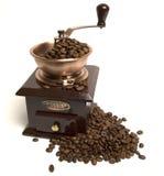 Rectifieuse de café photographie stock libre de droits