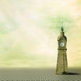 Recuerde el tiempo Fotografía de archivo libre de regalías