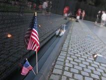 Recuerde a los héroes Fotos de archivo