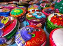 Recuerdo de cerámica Fotografía de archivo