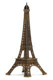 Recuerdo de la torre Eiffel Foto de archivo