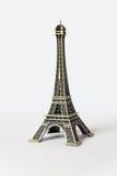 Recuerdo de la torre Eiffel Imagen de archivo