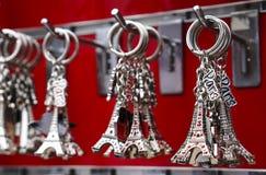 Recuerdo de París Imagen de archivo libre de regalías