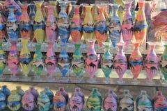 Recuerdo egipcio fotos de archivo libres de regalías
