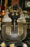 Recuerdo egipcio del pharaon Imágenes de archivo libres de regalías