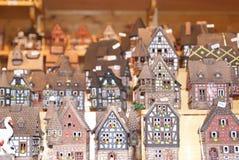 Recuerdo, Estrasburgo Fotografía de archivo libre de regalías
