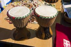 Recuerdo (gong) Fotos de archivo