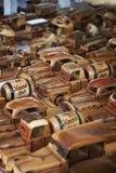 Recuerdo hecho a mano de Varadero Cuba Foto de archivo libre de regalías