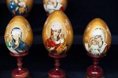 recuerdo precioso en ocasión de Pascua Fotografía de archivo