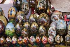 recuerdo precioso en ocasión de Pascua Fotografía de archivo libre de regalías