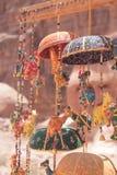 Recuerdos coloridos Foto de archivo