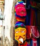Recuerdos coloridos Fotos de archivo libres de regalías