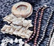 Recuerdos de piedra Fotografía de archivo libre de regalías