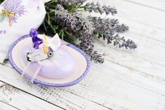 Recuerdos tradicionales de Provence Foto de archivo libre de regalías