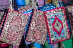 Recuerdos turcos Fotos de archivo libres de regalías