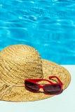 Recupero della foto dell'icona sulla vacanza Fotografia Stock