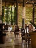 Recurso bonito em Costa-Rica Imagens de Stock Royalty Free