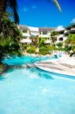 Recurso de Barbados Fotos de Stock