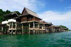 Recurso de Pangkor Laut imagens de stock royalty free