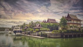 Recurso de Tailândia Fotos de Stock