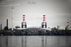 Recurso industrial Foto de archivo