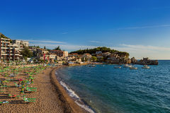 Recurso Przno - Montenegro imagem de stock royalty free