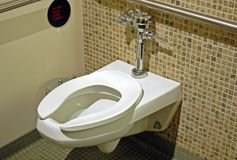 Recursos del lavabo foto de archivo libre de regalías