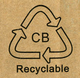 Recyclable Stock Photo