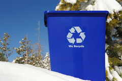 Recycle Royalty Free Stock Image