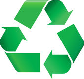 Recycle Stock Image