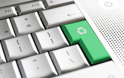 Recycle Royalty Free Stock Photography