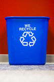 We recycle Stock Photography