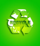 Recycle 9 Stock Photography