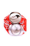 Recycle Aluminium Can Stock Images