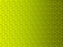 Recycle background Royalty Free Stock Photography
