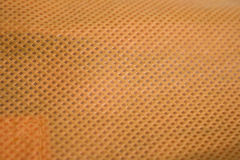 Recycle Bag Texture Royalty Free Stock Photos