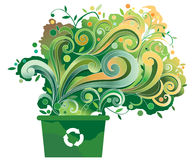 Free REcycle Bin Stock Photos - 10963803