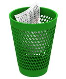Recycle bin Stock Photos