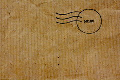 Free Recycle Brown Bag Texture Stock Photo - 19337160