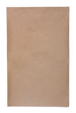 Recycle brown paper background Stock Image