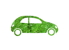 Recycle car Stock Images