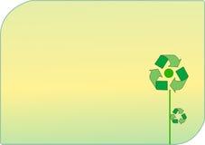 Recycle card Stock Photos